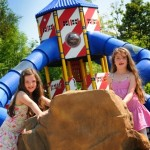 Play Park Carnfunnock Country Park