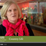 Video National Museum of Ireland – Country Life