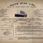Titanic Experience Cobh Ticket