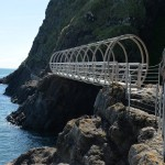 Gobbins Bridge