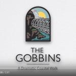 Gobbins Cliff Path Video
