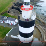 Ireland's Ancient East – Hook Lighthouse [VIDEO]