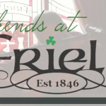 Weekends at Friels Bar and Restaurant