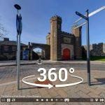 Barbican Gate Antrim